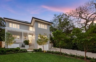 Picture of 32 Pearl Bay Avenue, Mosman NSW 2088