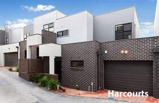 3/2 Laburnum street, Blackburn VIC 3130