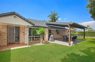 Picture of 9 Thornbill Place, Burleigh Waters QLD 4220