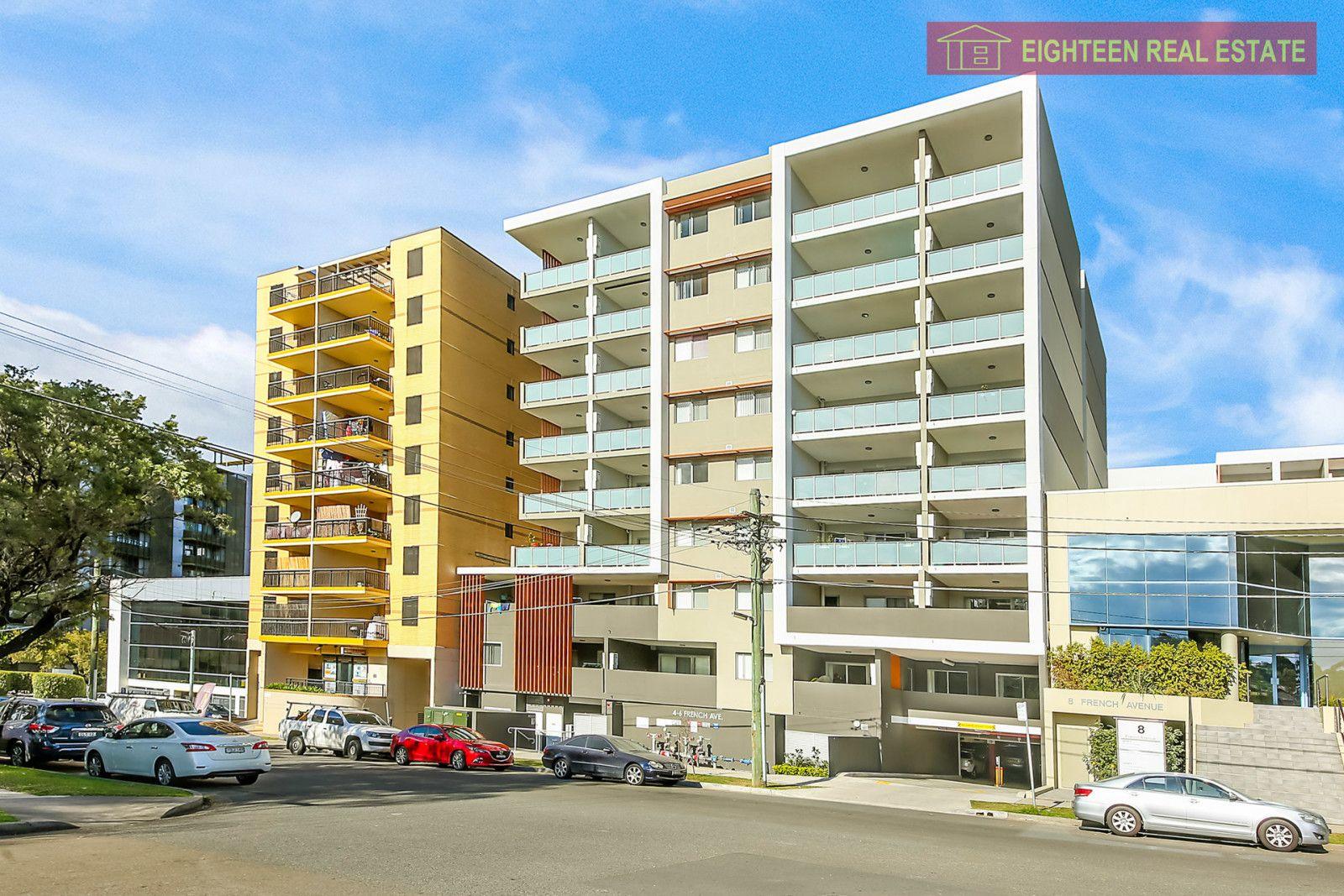 B202/4-6 French Ave, Bankstown NSW 2200, Image 1