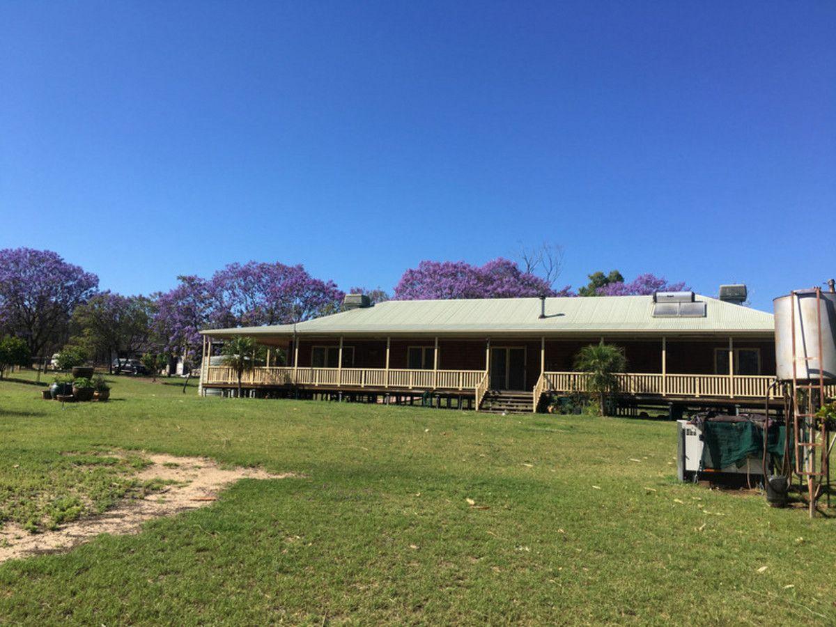 663 Bosnjaks Road, Glenarbon QLD 4385, Image 0