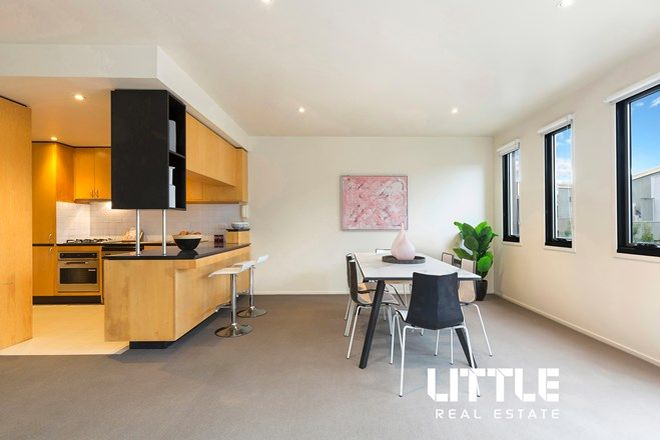 Picture of 34/86 Queens Parade, FITZROY NORTH VIC 3068