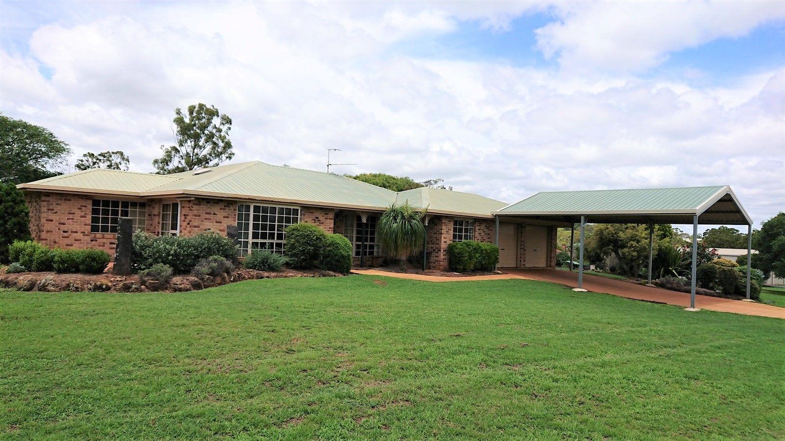 3 Katim Court, Cotswold Hills QLD 4350, Image 0