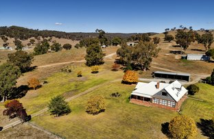 Picture of 461 Warrangunia Rd, Ilford NSW 2850