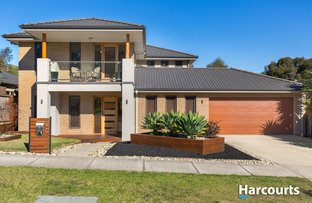 Picture of 11 Bushlark Court, Berwick VIC 3806