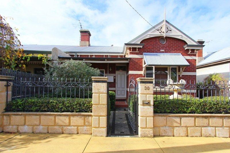 30 Brookman Street, Perth WA 6000, Image 1
