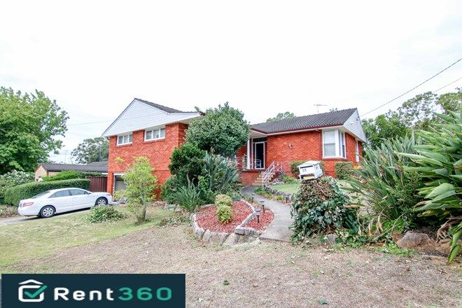 Picture of 15 Leicester Street, EPPING NSW 2121