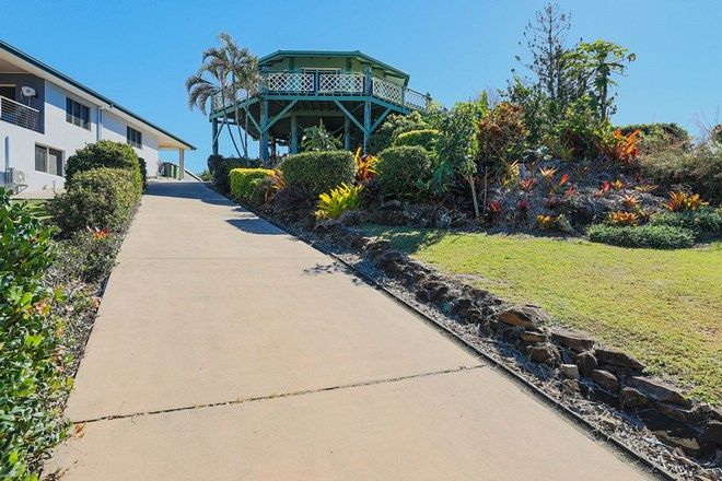 Picture of 18 Ferries Terrace, SARINA BEACH QLD 4737