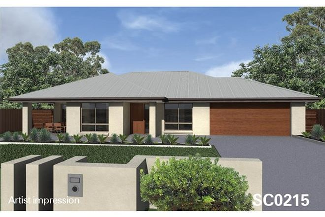 Picture of Lot 56 Summer Street, MAREEBA QLD 4880