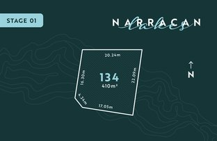Picture of Lot 134 Narracan Lakes, Newborough VIC 3825