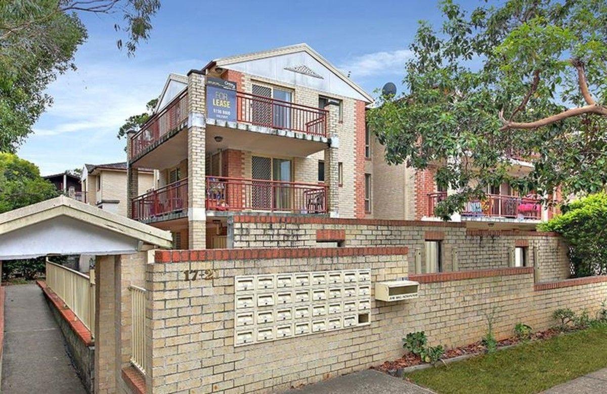 6/17 Stanley Street, Bankstown NSW 2200, Image 0