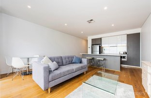 Picture of 15/50 Pakenham  Street, Fremantle WA 6160