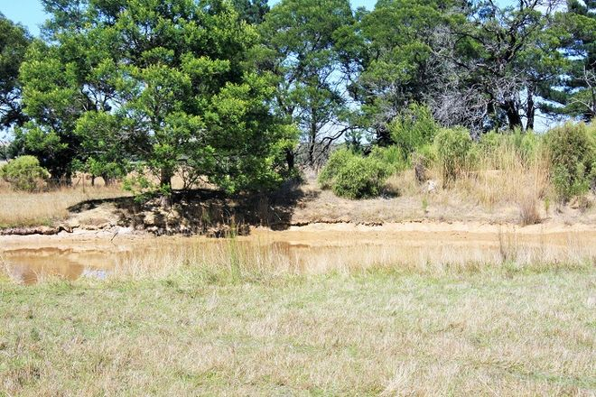 Picture of Lot 23 Betsons Road, MOUNT DORAN VIC 3334