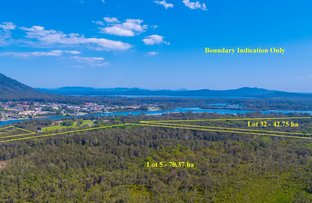 Picture of Lot 5 Diamond Head Road, Dunbogan NSW 2443