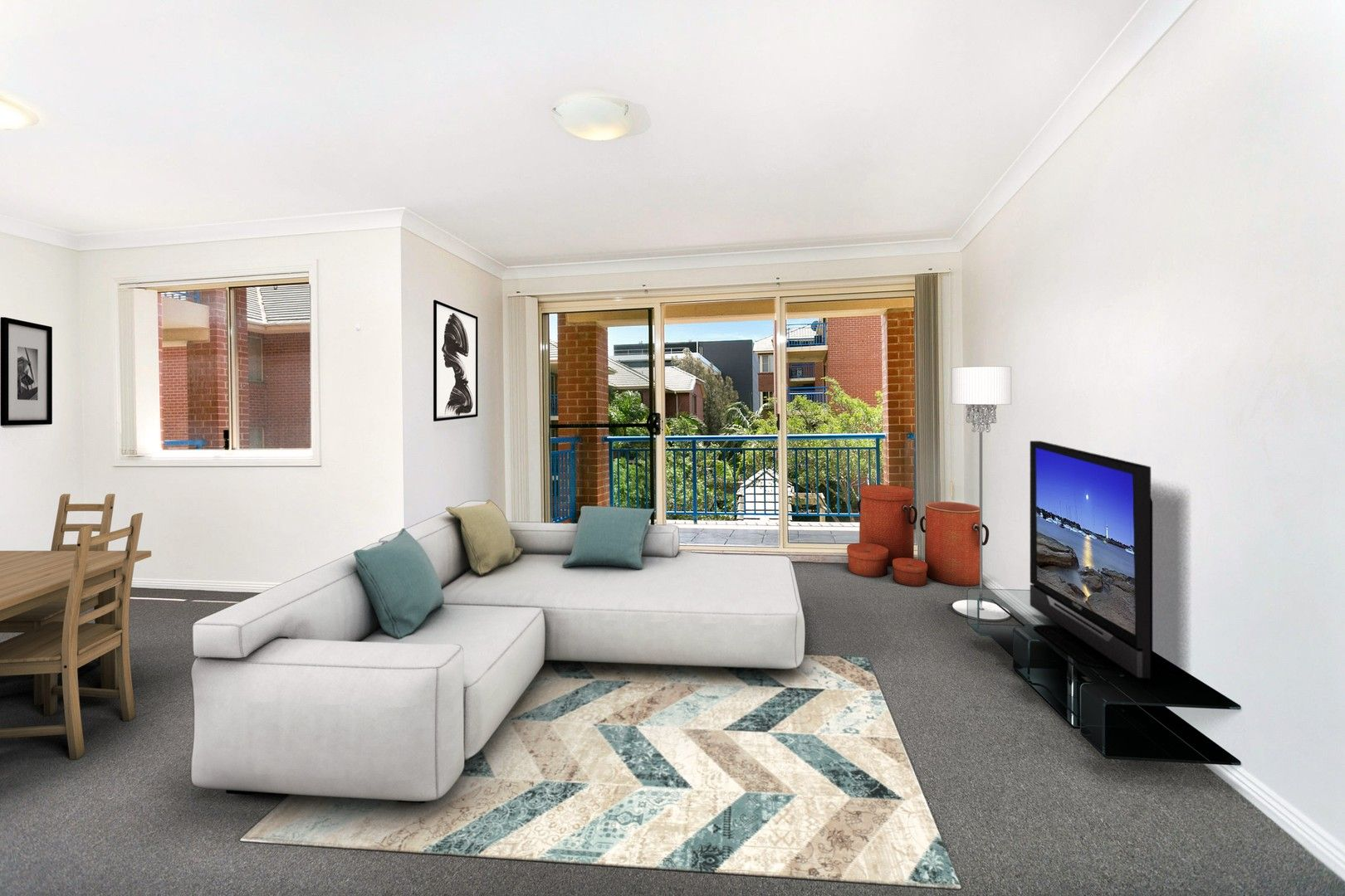 53/7 Regent Street, Wollongong NSW 2500, Image 0