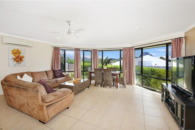 Picture of 6 Cayenne Court, GLASS HOUSE MOUNTAINS QLD 4518