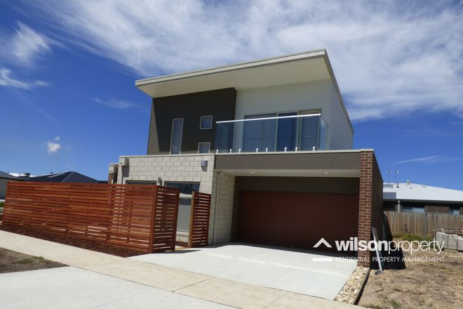 Picture of 27 McNulty Drive, TRARALGON VIC 3844