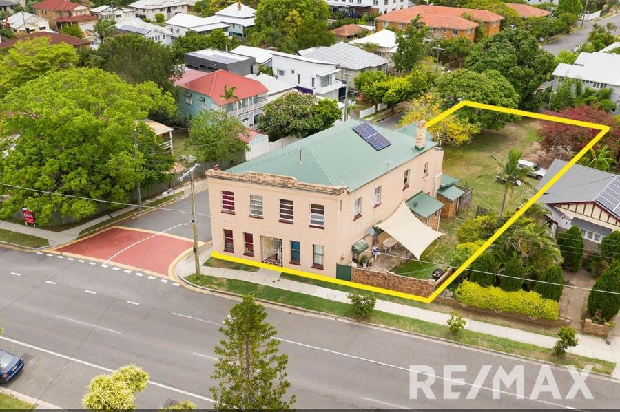38 Kedron Park Rd, Wooloowin QLD 4030, Image 1
