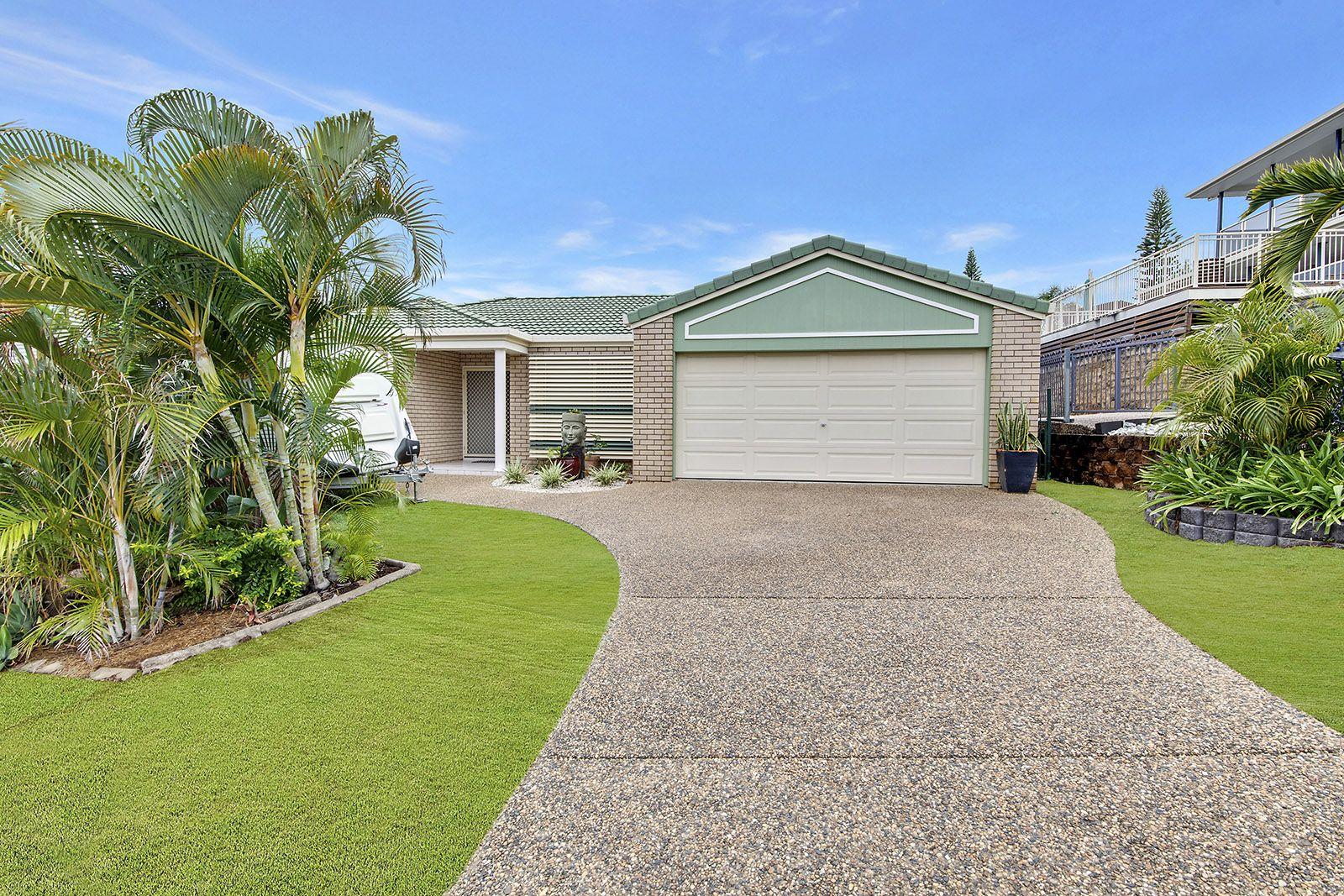 21 Callaghan Drive, Taranganba QLD 4703, Image 0
