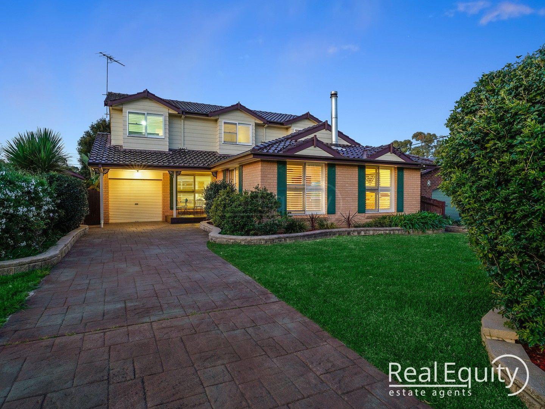 74 Norman Avenue, Hammondville NSW 2170, Image 0