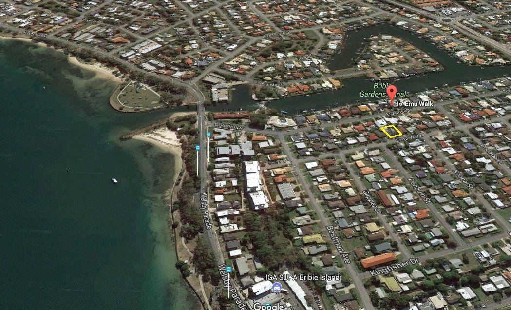 17 Emu Walk, Bongaree QLD 4507, Image 0