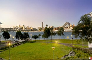 Picture of 125/3 Darling Island Road, Pyrmont NSW 2009