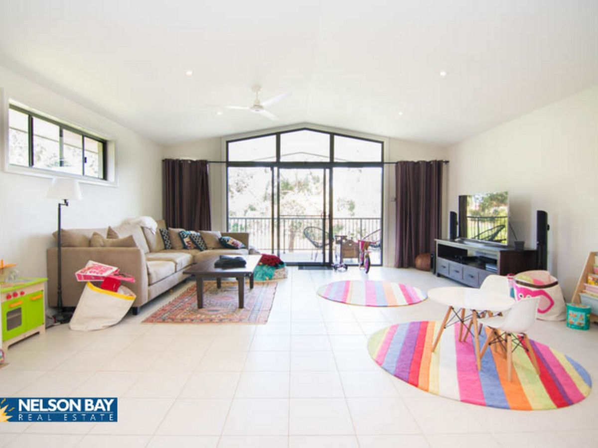 6 Trumpeter Circuit, Corlette NSW 2315, Image 2