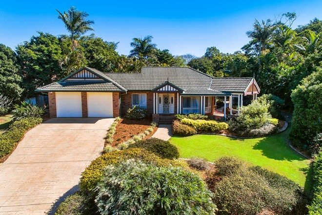 Picture of 10 Winchcombe Avenue, MURRUMBA DOWNS QLD 4503