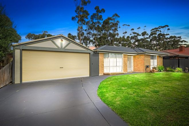 Picture of 29 Flinders Crescent, WYNDHAM VALE VIC 3024