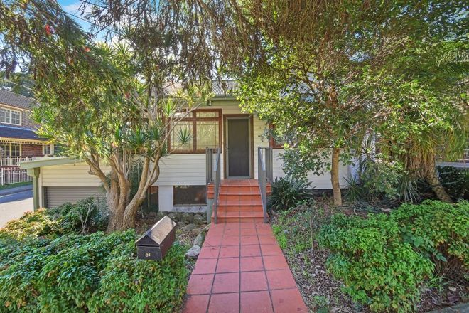 Picture of 31 Gore  Street, GREENWICH NSW 2065
