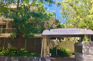Picture of 7/17-23 Heydon Street, Mosman NSW 2088