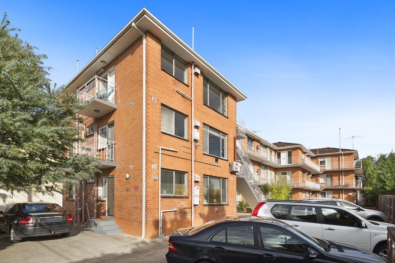17/211 Gold Street, Clifton Hill VIC 3068, Image 0