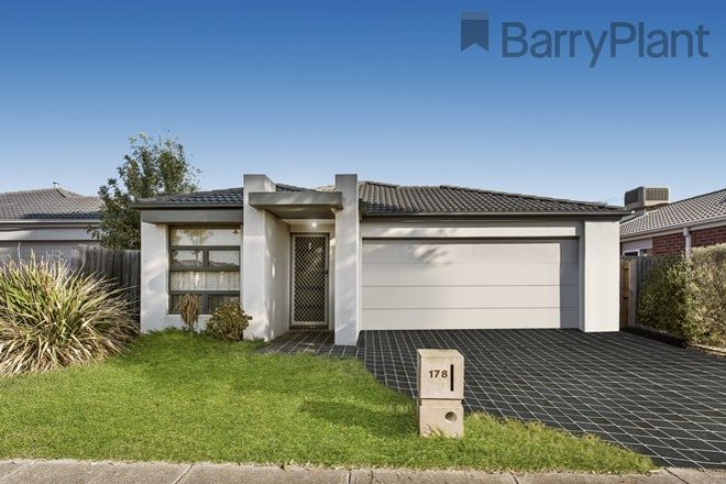 Picture of 178 Riversdale Drive, TARNEIT VIC 3029