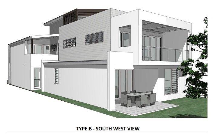 Lot 16 Stage 1 White Haven Avenue, Magenta NSW 2261, Image 2