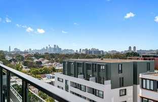 Picture of C803/1 Pearl Street, Erskineville NSW 2043