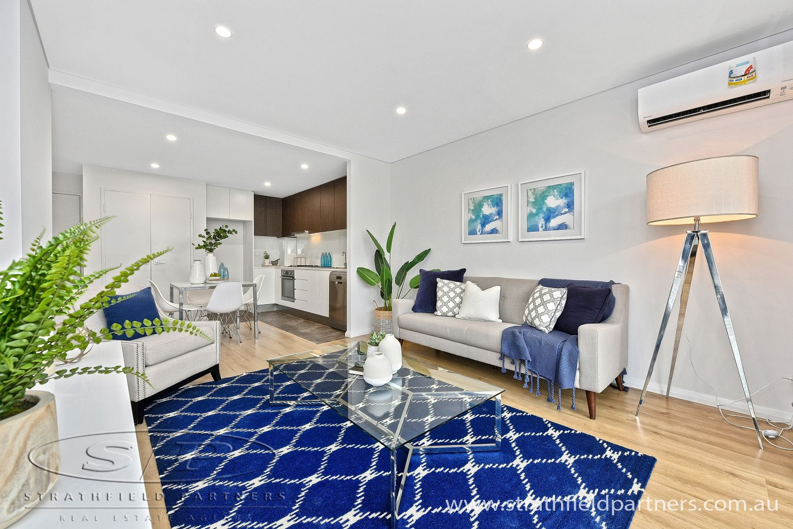 19/3 Anselm Street, Strathfield South NSW 2136, Image 0