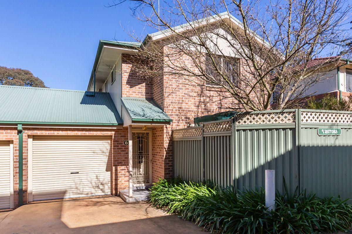 6/13 Hope Street, Blaxland NSW 2774, Image 0