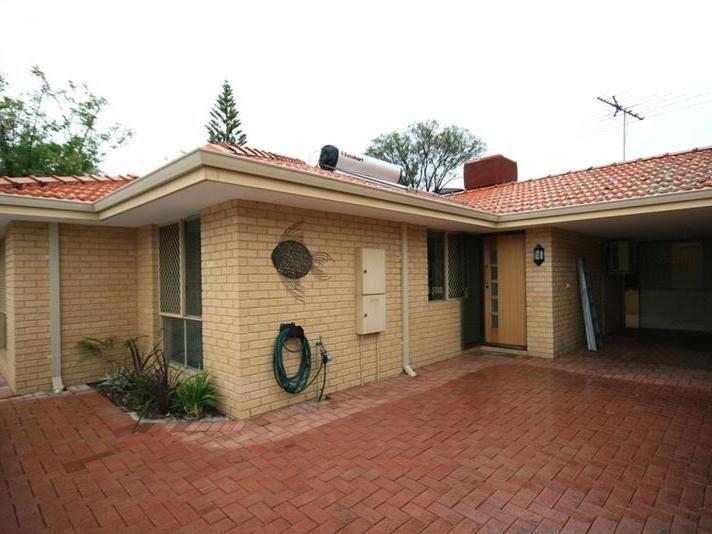 4/45 Burt Street, North Perth WA 6006, Image 1