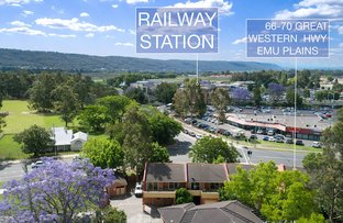 Picture of 23/66-70 Great Western Highway, Emu Plains NSW 2750