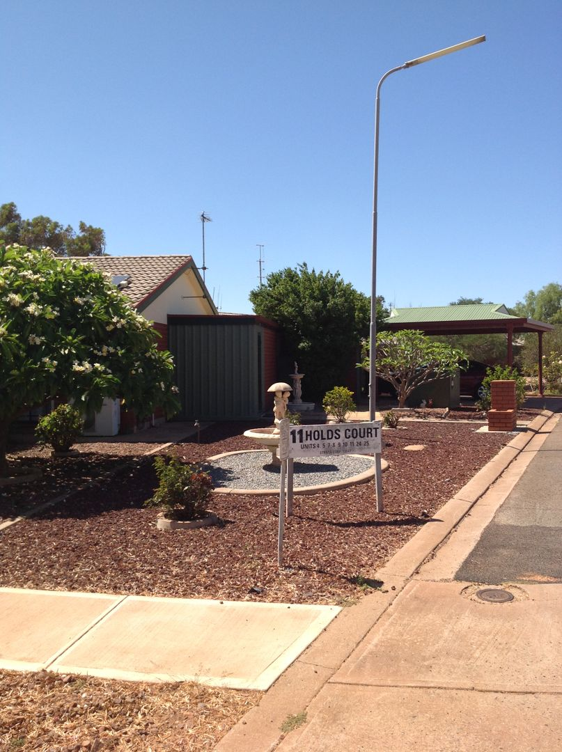 Unit 2/5-11 Holds Court, Whyalla Jenkins SA 5609, Image 1