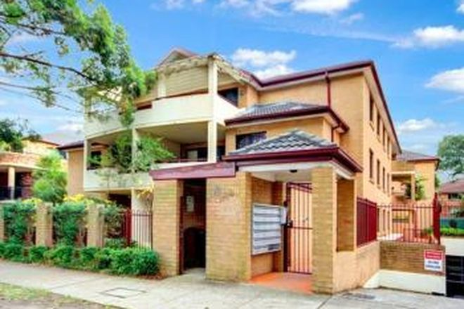Picture of 11/28-30 Cairns Street, RIVERWOOD NSW 2210
