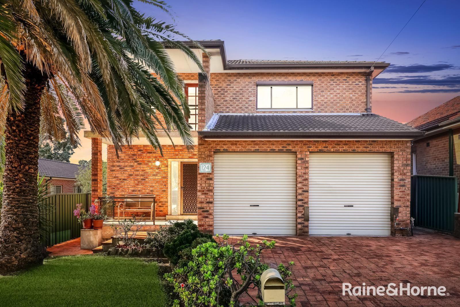 124 Staples Street, Kingsgrove NSW 2208, Image 0