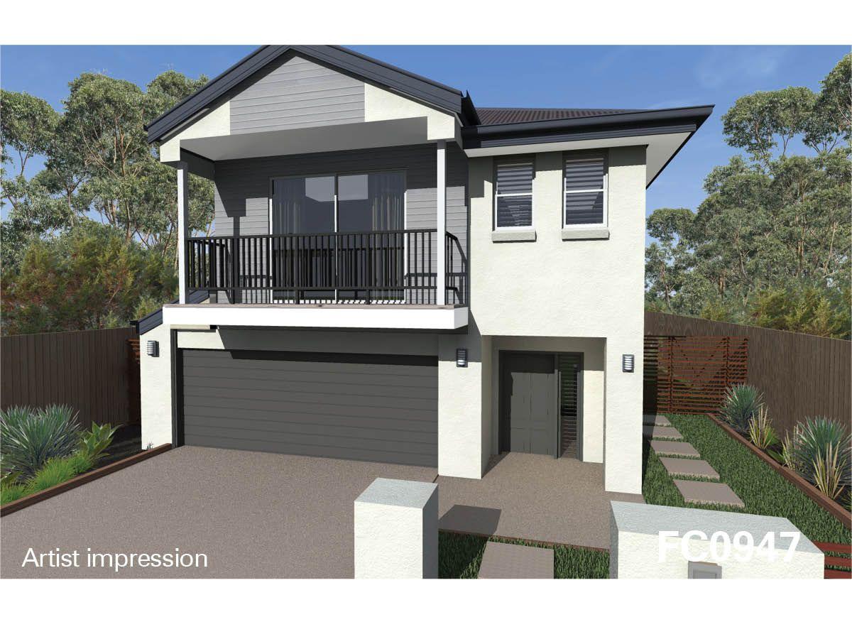Lot 16 42 Netherton Street, Nambour QLD 4560, Image 2