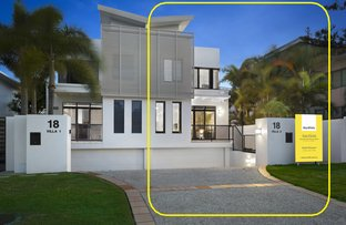 Picture of 2/18 Seaside Avenue, Mermaid Beach QLD 4218