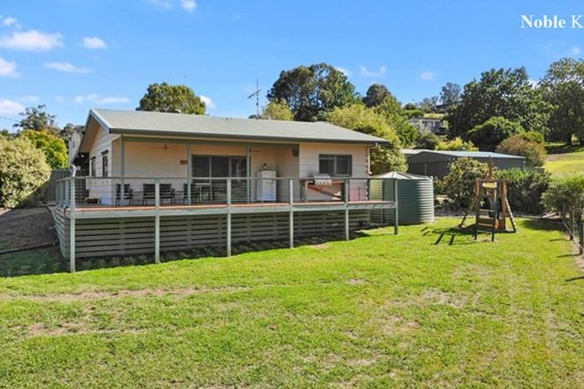 Picture of 2 Catherine Street, GOUGHS BAY VIC 3723