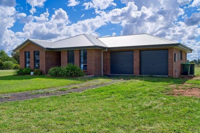 Picture of 226 Riverside Drive, NARRABRI NSW 2390