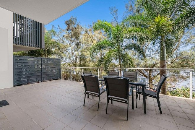 Picture of 48/99 Birtinya Boulevard, BIRTINYA QLD 4575