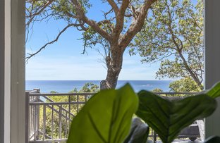 Picture of 35 Tramican Street, Point Lookout QLD 4183
