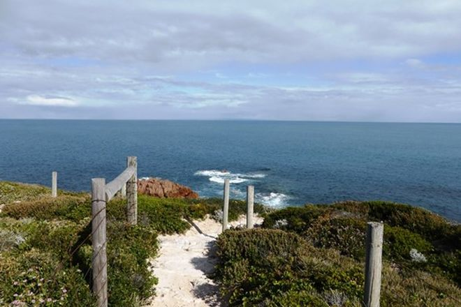 Picture of Lot/14 Hundred Line & South Coast Road, FOUL BAY SA 5577