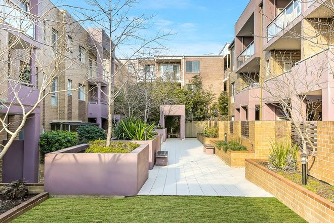 Picture of 11/8-12 Coleridge Street, RIVERWOOD NSW 2210